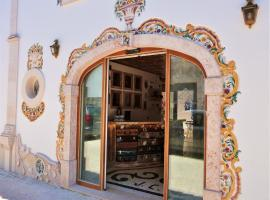 Villa Ana Margarida Hotel