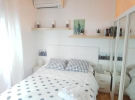 Apartamento Santiago Bernabeu/IFEMA