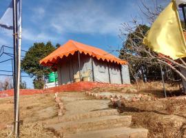 Camp Garden, Kanatal (рядом с городом Chhām)