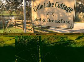 Little Lake Cottage, Nyora (Strzelecki yakınında)