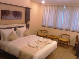 Prestige Hotel, Мапуса