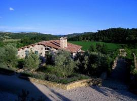 Casale Monticchio, Marsciano (Spina yakınında)