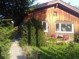Bungalow Bergen, Bergen (Siegsdorf yakınında)