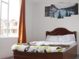 Casa de Cristal Hotel
