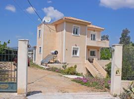 Apartment in Lagonisi, Lagonissi