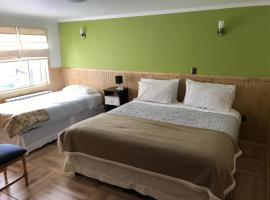 Hostal Andes Patagonicos