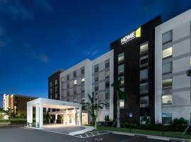 Home2 Suites By Hilton Ft. Lauderdale Airport-Cruise Port, Dania Beach