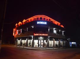 Dimax Hotel