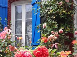 La Closeraie Jardin de roses