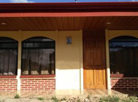 Casa en zona tranquila y rural