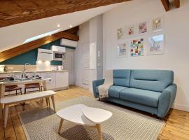 Appartements Design Hypercentre