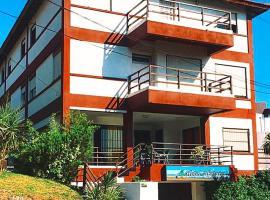Abetaia Hotel