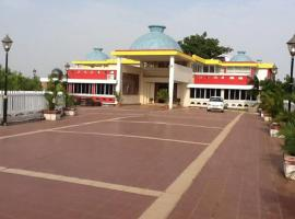 Toshali Ratnagiri Resort, Haridāspur (рядом с городом Kupand)