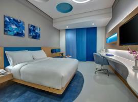 Al Khoory Inn Bur Dubai