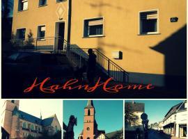 HahnHome, Sohren (Liederbach yakınında)