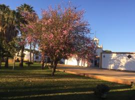 La Sendilla, Mairena del Alcor (рядом с городом Hacienda Ronquera)