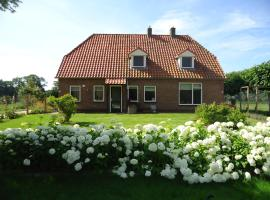 B&B Hendrik Jan
