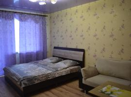 Apartment Yesenina 39