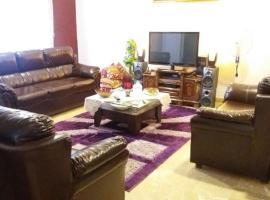 Platinum Guest House Gulistan e Jahur