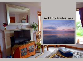 Room by the Beach, Aird Tong (рядом с городом Back)