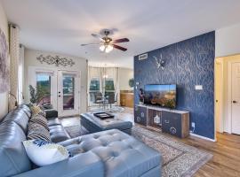 Lake Travis Island Condominium