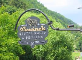 Reštaurácia & Penzión Baránok