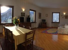 Appartamento Al Canelino - Como Lake and Mountains, Asso (Sormano yakınında)