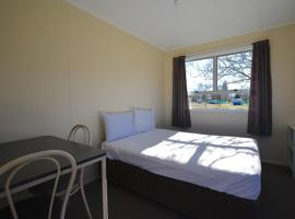 Cromwell TOP 10 Holiday Park