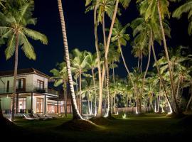 The Villa by Contemporary Ceylon