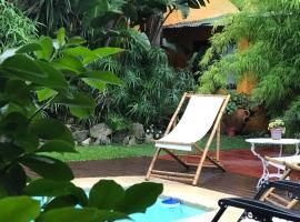 Posada El Bambu, Ciudad de la Costa
