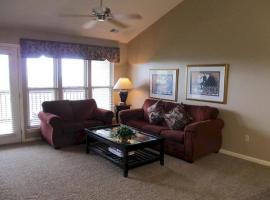 Stonebridge Condominium - 2 Elite Room Condo, Branson West (in de buurt van Reeds Spring)