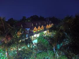 Mango Hill by POPPYS, Ауровиль