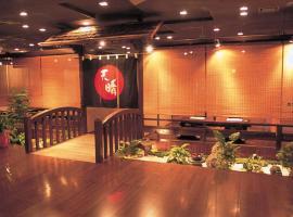 Hyuga Dai-ichi Hotel, Hyuga