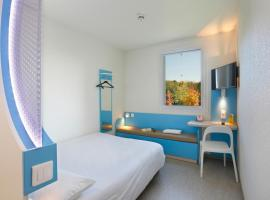 First Inn Hotel Paris Sud Les Ulis, Les Ulis