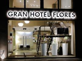 Gran Hotel Flores, Trinidad