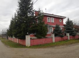 Villa Fouz