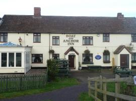 The Boat And Anchor Inn, ブリッジウォーター