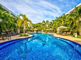 Estelar Playa Manzanillo - All inclusive, Cartagena de Indias (Manzanillo yakınında)