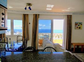 Ocean view Duplex Adeje