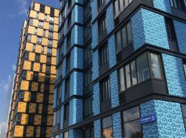 Tehnopark Apartments