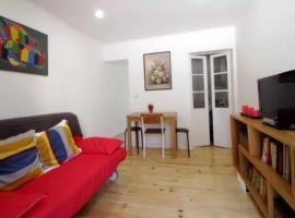 Belém 69 - Rita&Marino Apartment