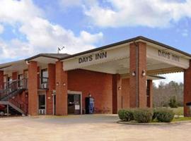 Days Inn by Wyndham Childersburg