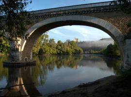 Le Pont de Fayrac