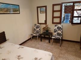 Apartamento zona 15, Гватемала (рядом с городом Lo de Contreras)