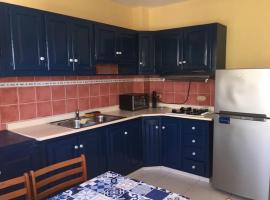 Residenza Vita, Boca de Chavón