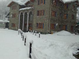 Hotel Abshar Pahalgam