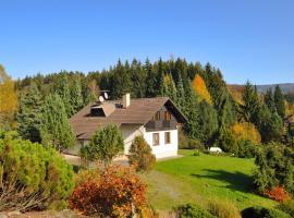 Holiday home in Sněžné, Sedloňov (Olešnice v Orlických horách yakınında)