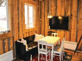 Studio Apartment in Idre, Storbo (Near Femundsmarka National Park)