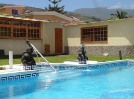 104435 - House in La Orotava