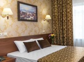 Suvorov Hotel